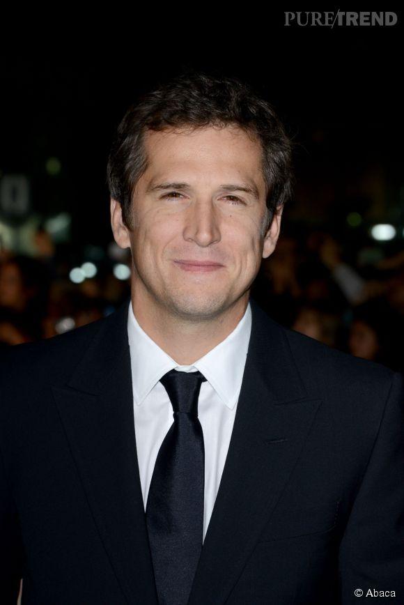 Guillaume Canet raconte son pire souvenir de casting ce mardi 24 juin 2014 à l'antenne d' Europe 1 .