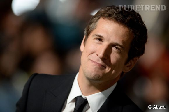"Guillaume Canet à la première de ""Blood Ties"" au au Festival du Film International de Toronto le 9 septembre 2013."
