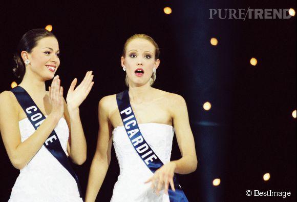 Elodie gossuin miss france 2001 n 39 y croit pas - Elodie gossuin miss france ...