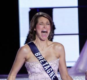 Laury Thilleman, Malika Ménard... 19 photos très gênantes de Miss France