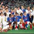 Marcel Desailly reste très populaire auprès des français. Pourtant l'image du champion du monde sortira certainement un peu écornée de toute cette histoire...