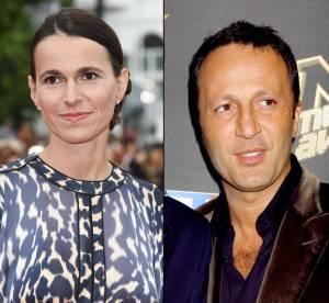 Pour Aurélie Filippetti, France 2 ne devrait pas travailler avec Arthur