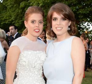 Beatrice et Eugenie d'York : deux princesses parmi les stars à Hyde Park