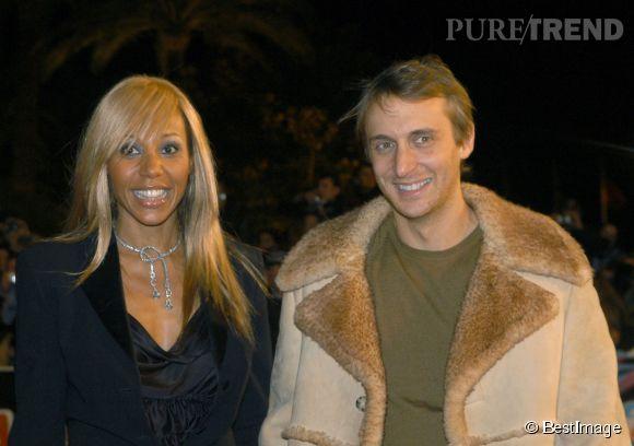 Cathy et David Guetta ont deux enfants.