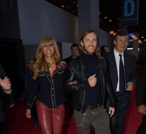Cathy et David Guetta, des modèles de réussite.