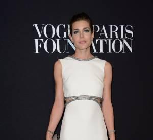 Charlotte Casiraghi : quelques centimètres de peau nue à la soirée Vogue