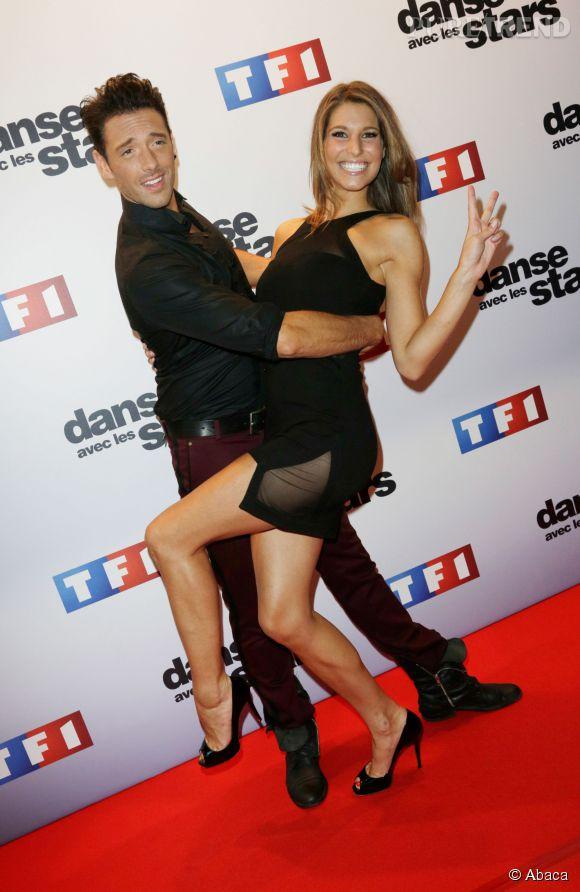 Laury Thilleman a également fait Danse avec les stars 3 et nous montré ses talents de danseuse !
