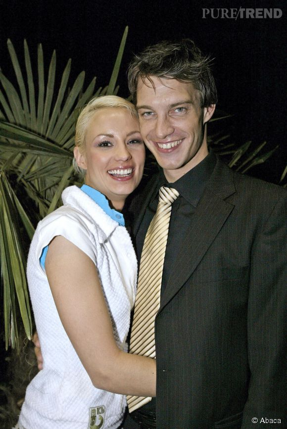Le 11 mars 2006 elodie gossuin et bertrand lacherie se sont rendus au concert des l5 - Elodie gossuin et bertrand lacherie ...