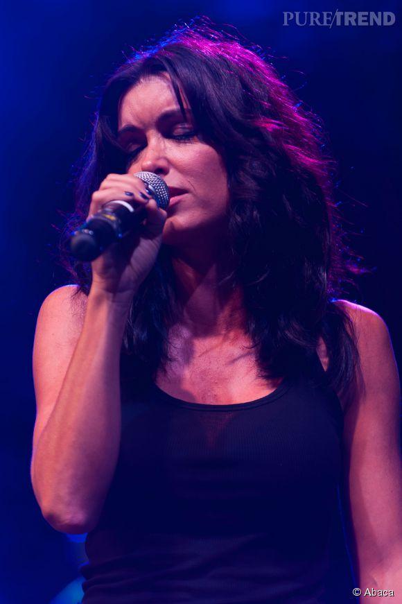 """Jenifer, une chanteuse devenue """"une actrice solide""""."""