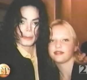 Joanna et Michael Jackson ont-ils été en couple ?
