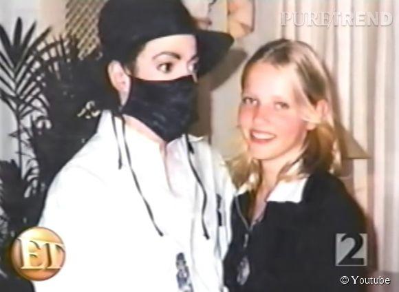 Joanna aurait-elle inventé sa liaison avec Michael Jackson ?