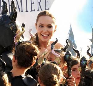"""Angelina Jolie va-t-elle faire tourner ses 6 enfants dans """"Cléopâtre"""" ?"""
