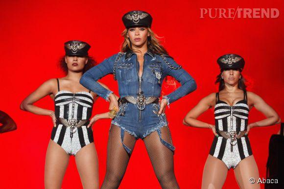 Beyoncé et Jay Z, leur tournée The Run bat tous les records.