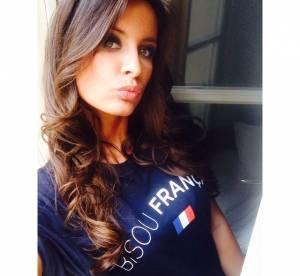Malika Ménard : une Miss France sexy et sportive à la fois
