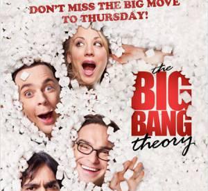 The Big Bang Theory continue de passionner les téléspectateurs, on attend la huitième saison !