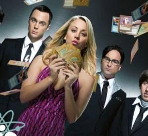 """""""Big Bang Theory"""", une série hilarante qui compte toujours beaucoup de fans."""