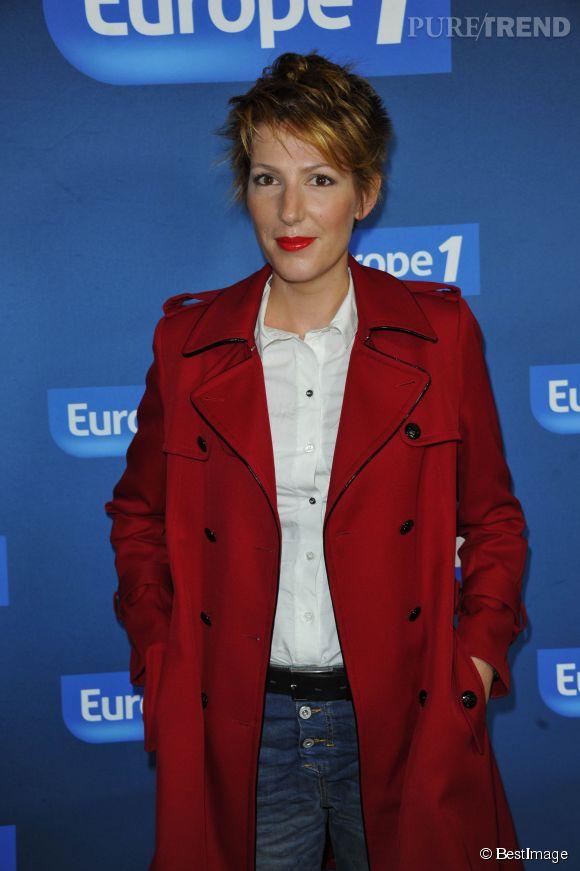 Natacha Polony a elle aussi été recrutée par Canal+.