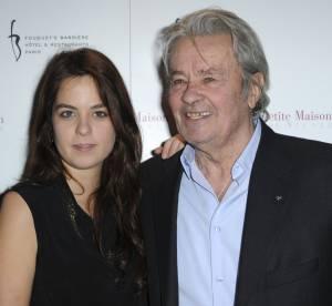 Alain Delon hospitalisé, pépin de santé pour l'acteur de 78 ans