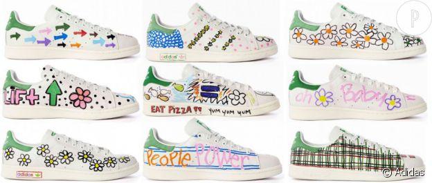 Pharrell X Adidas