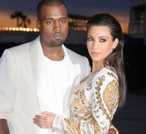 Kanye West : il veut faire construire une cathédrale  à Kim Kardashian