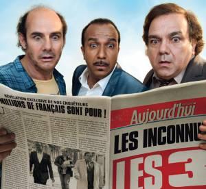 """Pascal Légitimus annonce la fin des """"Trois frères"""" après une pluie de critiques"""