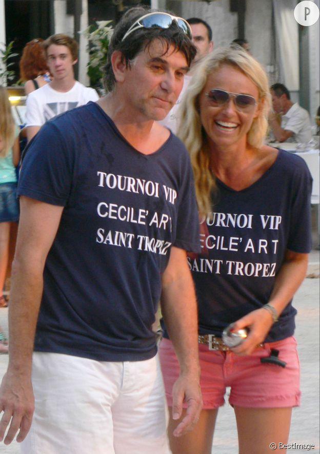 Cécile de Ménibus et Tex.