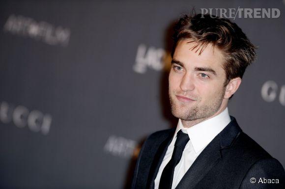 Robert Pattinson, à nouveau en couple ? La rumeur enfle...