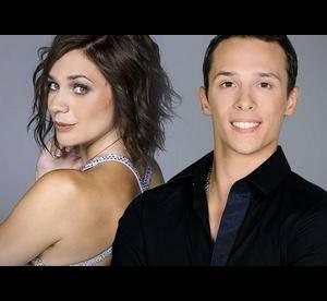 DALS 5, premier couple formé : Nathalie Péchalat dansera avec Grégoire Lyonnet