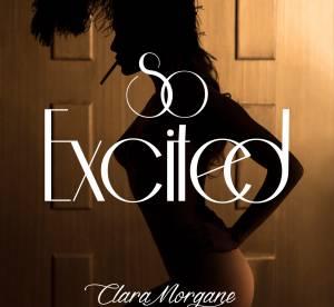 "Clara Morgane :  teaser ultra-sensuel pour son single ""I'm So Excited !"""