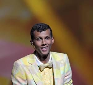 """Stromae, son album """"Racine Carré"""" bat tous les records."""