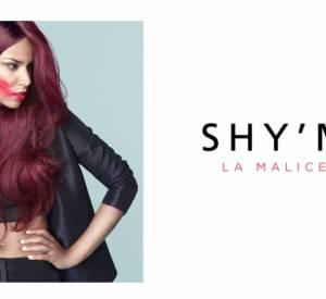 """Extrait de """"La Malice"""", le nouveau single de Shy'm."""