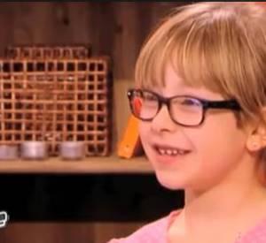 """""""The Voice Kids"""" : la petite Gloria, 6 ans, n'hésite pas à coacher Jenifer !"""