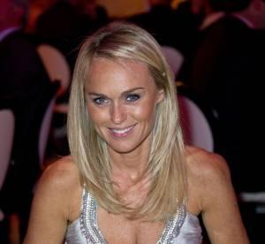 Cécile de Ménibus a 44 ans : retour sur la blonde à forte poitrine du PAF