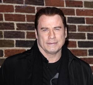 John Travolta ne supporte pas qu'on parle de sa famille.