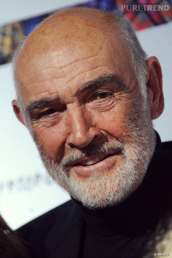 Sean Connery restera la classe incarnée ad vitam aeternam mais cette classe sera peut-être désormais écossaise ...