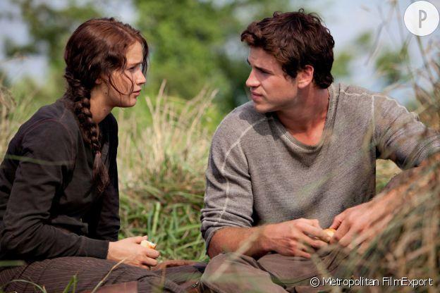 """Hunger Games"""