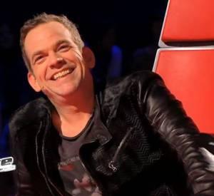 """Après trois années à l'antenne, Garou a choisi de quitter le jury de """"The Voice""""."""
