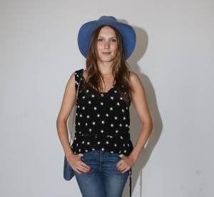 Ana Girardot : Look de mi-saison idéal à shopper !