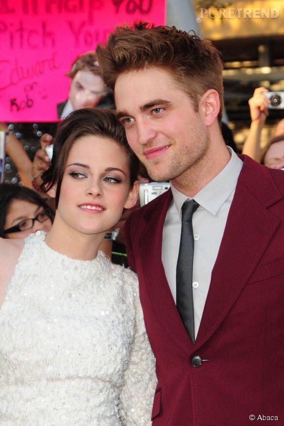 Le scandale de l'adultère de Kristen Stewart et Rupert Sanders remonte à 2012. Robert aura mis deux ans avant de retomber amoureux.