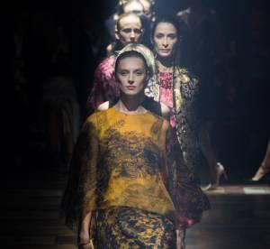 """Fashion Week Paris, jour 3 : le show """"anniversaire"""" de Lanvin"""