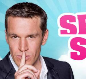 """Qui remplacera Benjamin Castaldi à la présentation de """"Secret Story"""" sur TF1 ?"""