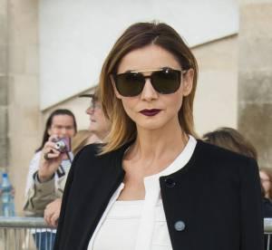 Clotilde Courau, Déborah François... Les frenchy sexy chez Elie Saab