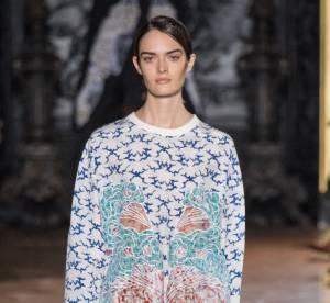 Fashion Week Paris jour 7 : imprimés fleuris et féminité au rendez-vous