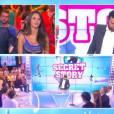"""L'heure était au décryptage de l'émission de  TF1 , """"Secret story"""", sur le plateau de """"TPMP""""."""