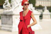 Fashion Week Printemps-Été 2015 de Paris : le best-of des street style