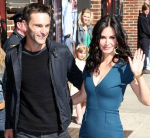 Courteney Cox : mariée en secret ?
