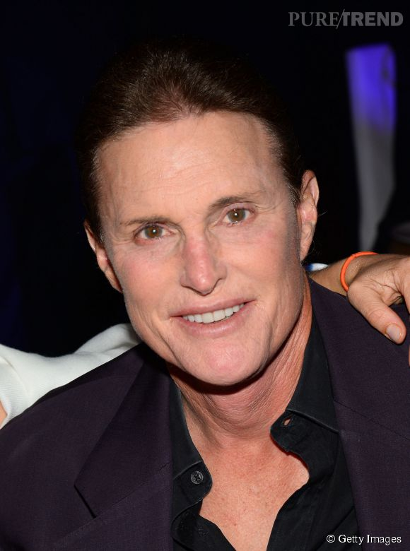 Bruce Jenner en 2014.
