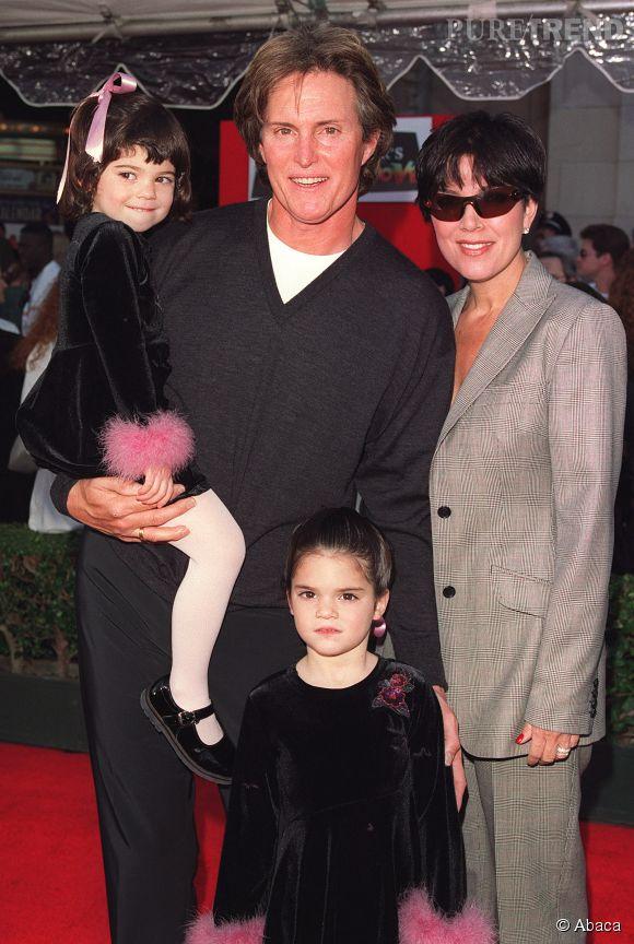 Bruce Jenner en 2000.