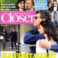 Dans le magazine  Closer  (du 10 au 17 octobre), Pierre Henri nie en bloc être celui qui a diffusé les photos de Laure Manaudou nue.