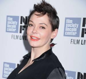 Rose McGowan : un visage complètement transformé à cause du bistouri
